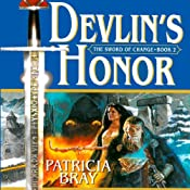 Devlin's Honor | Patricia Bray
