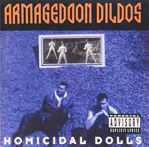 Price comparison product image Homicidal Dolls