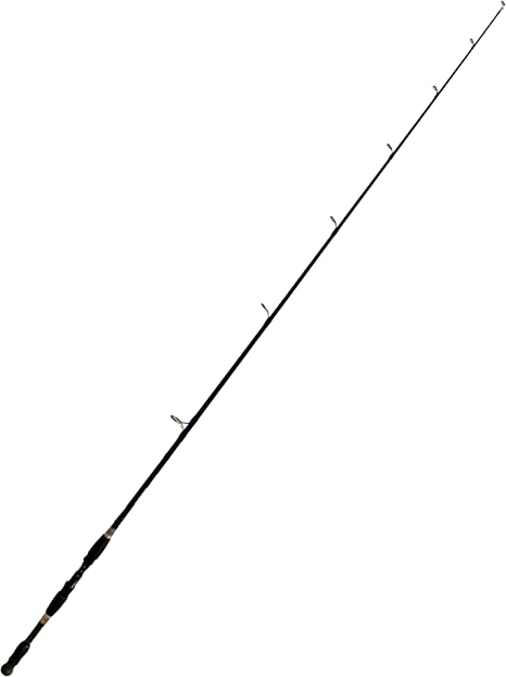 EAT MY TACKLE 7 Atún Blackfin Tournament Edition Spinning Rod ...