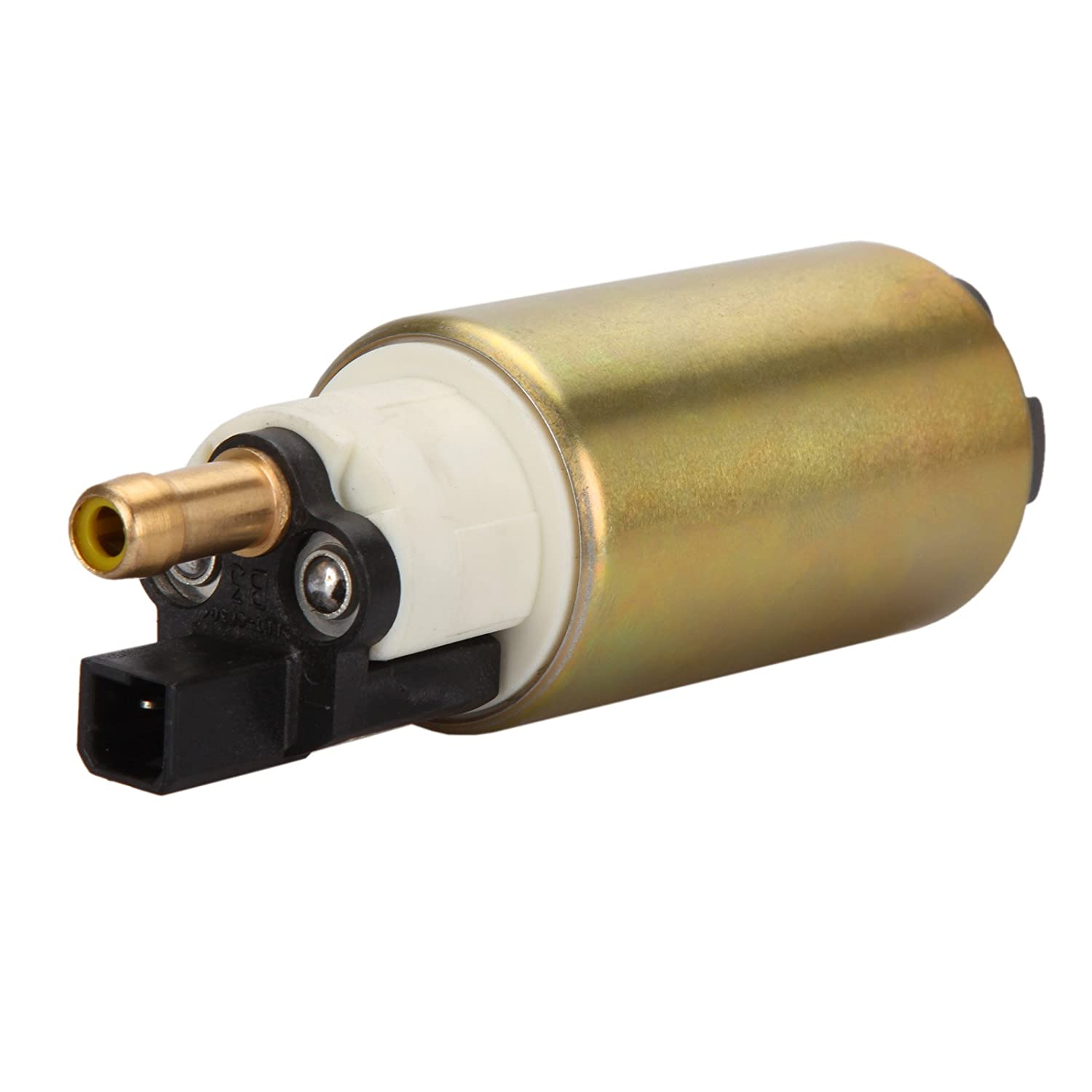 High Performance Aftermarket Electric Intank Fuel Pump with Installation Kit E2157 for Ford Acura Jaguar Mazda Lincoln Mercury From Madlife Garage