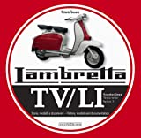 Lambretta TV/LI Scooterlinea: Terza serie