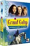 Grand Galop, Intégrale Saison 1 - Edition 4 DVD - 26 épisodes