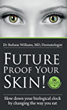Future Proof Your Skin! Slow down your biological clock by changing the way you eat.