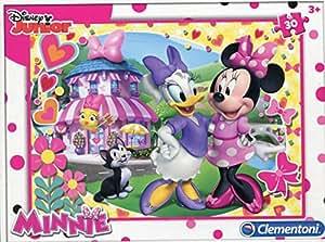 Clementoni Puzzle 30 Mickey
