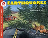 Library Book: Earthquakes (Rise and Shine)