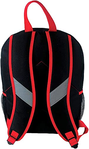 Marvel Spider-Man Homecoming Comic Book Movie Superhero Backpack