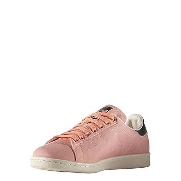 sports shoes faa67 2b7b8 adidas Originals Women Stan Smith Sneaker Schuh S75110 Sun Glow s16 vintage  White 38