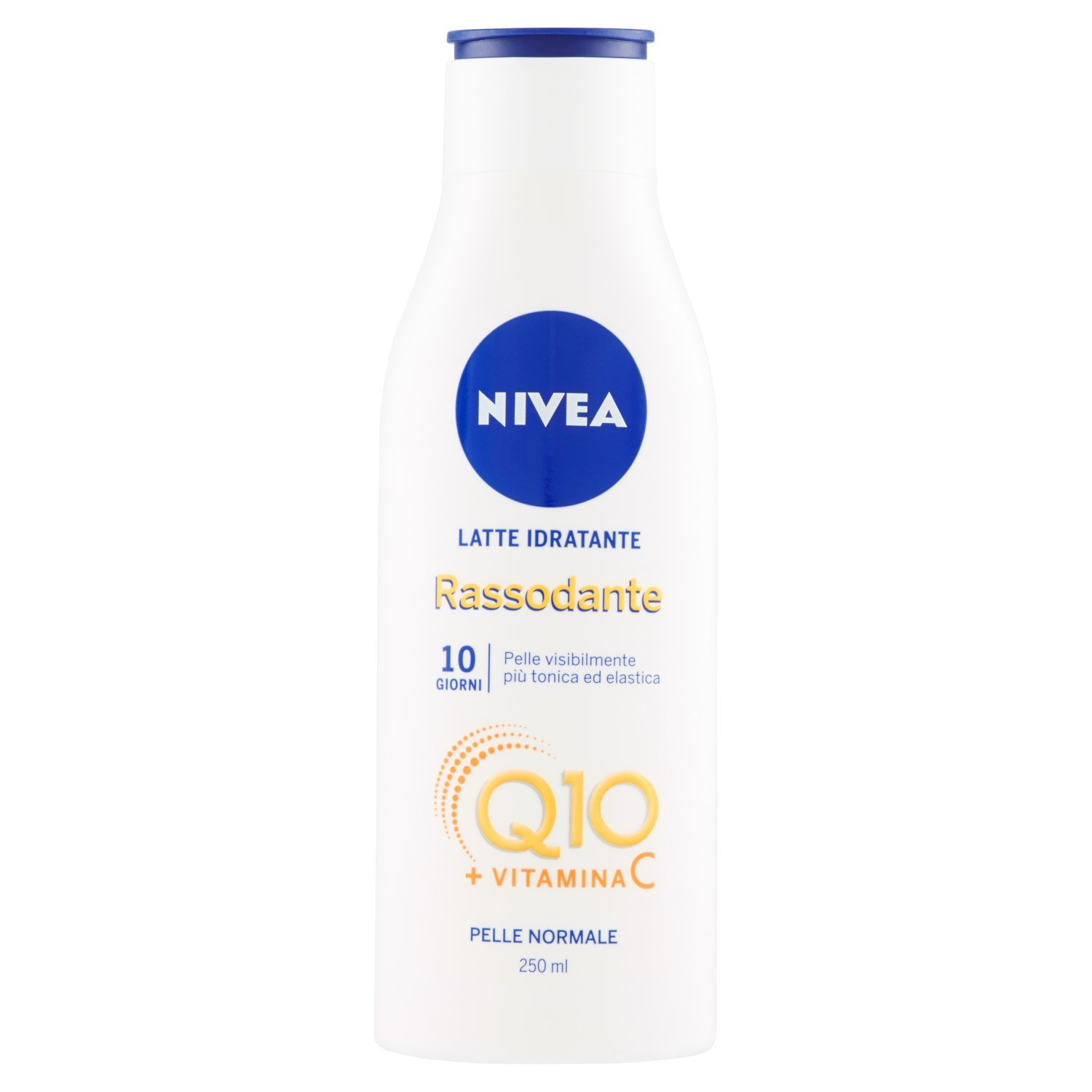 Nivea Body Performance Firming Q10 250 ml Beiersdorf 81835