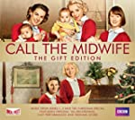 Call The Midwife - Gift Edition (3 CD)