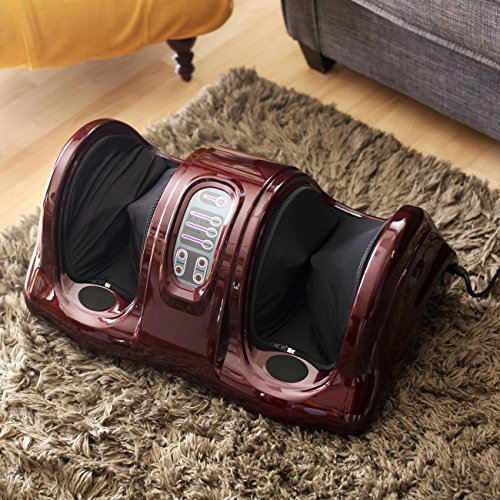 Buy choice foot massager