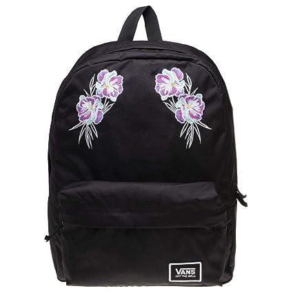 Vans VN0A3UI7UU9 - Bolso mochila para mujer