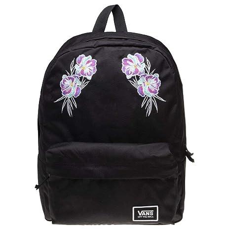 Vans VN0A3UI7UU9 - Bolso mochila para mujer: Amazon.es: Equipaje