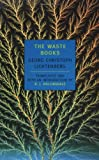 The Waste Books (New York Review Books Classics)