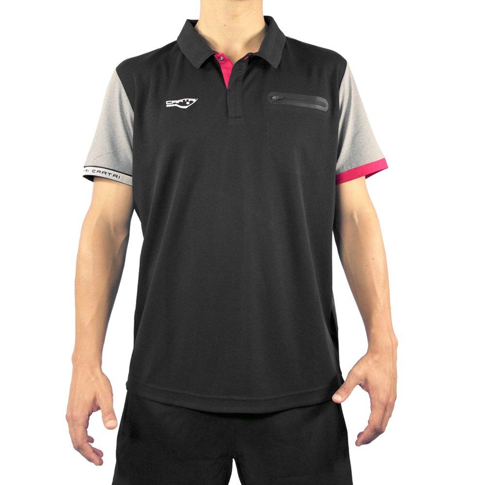 Camiseta padel y tenis - Polo Chester: Amazon.es: Deportes y ...