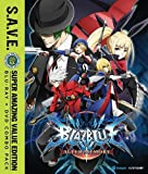 Image of BlazBlue: Alter Memory - The Complete Series [Blu-ray]