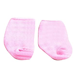 Pair Pink Stocking Socks for 18 inch Dolls Generic