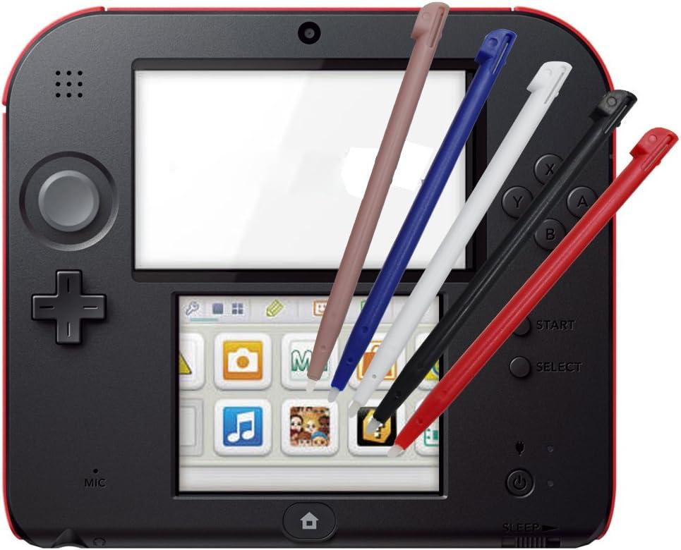 Lapices Stylus Para Nintendo Sds (pack X 5)