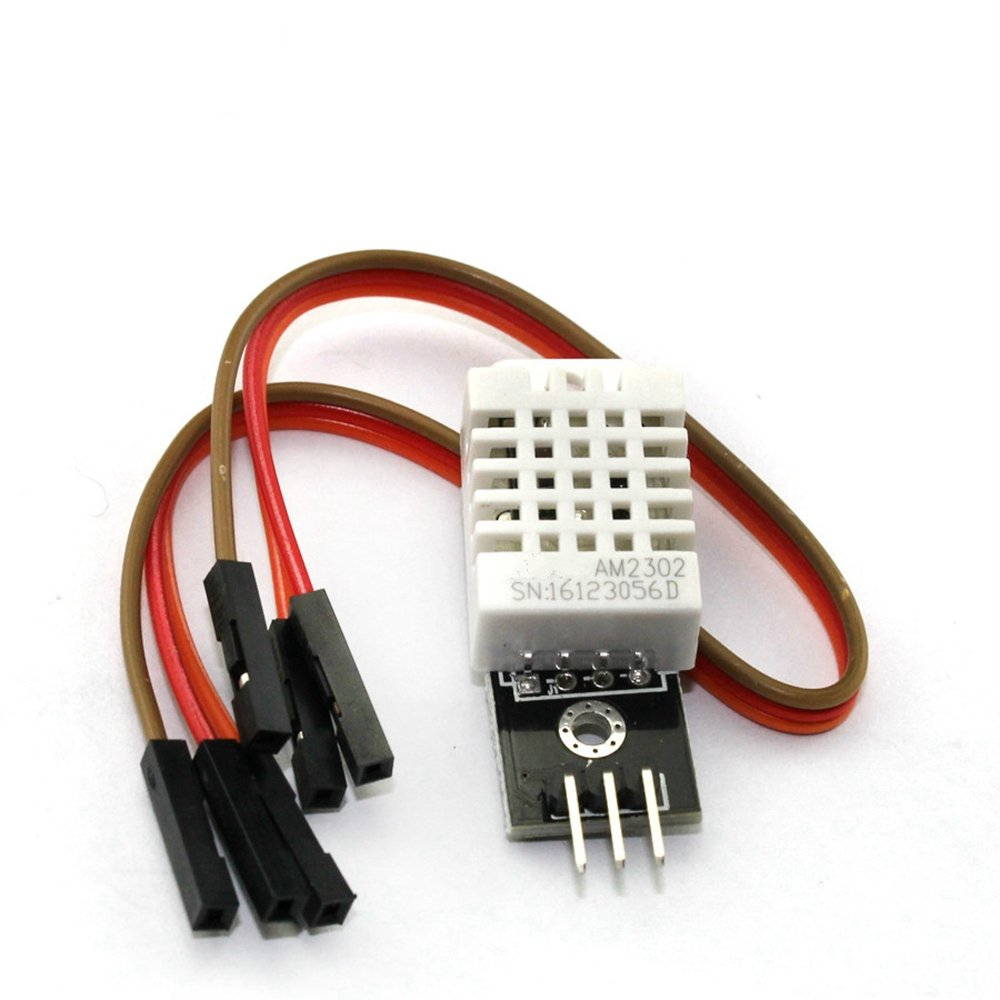replace for AM2302 HUABAN DHT22 AM2302B Digital Temperature and Humidity Sensor