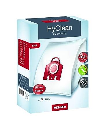 Miele Type FJM 3D Efficiency HyClean Dust Bag