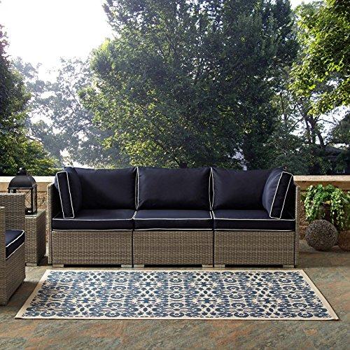 outdoor rugs 8x10 - 7