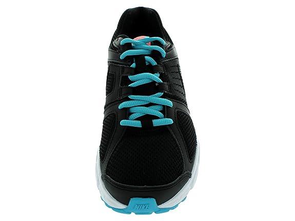 c08ebc763e NIKE Women's WMNS Downshifter 5 Running Shoes, Black (Black/Red-GMM Fsn Bl- ATMC Knp), 2.5 UK: Amazon.co.uk: Shoes & Bags