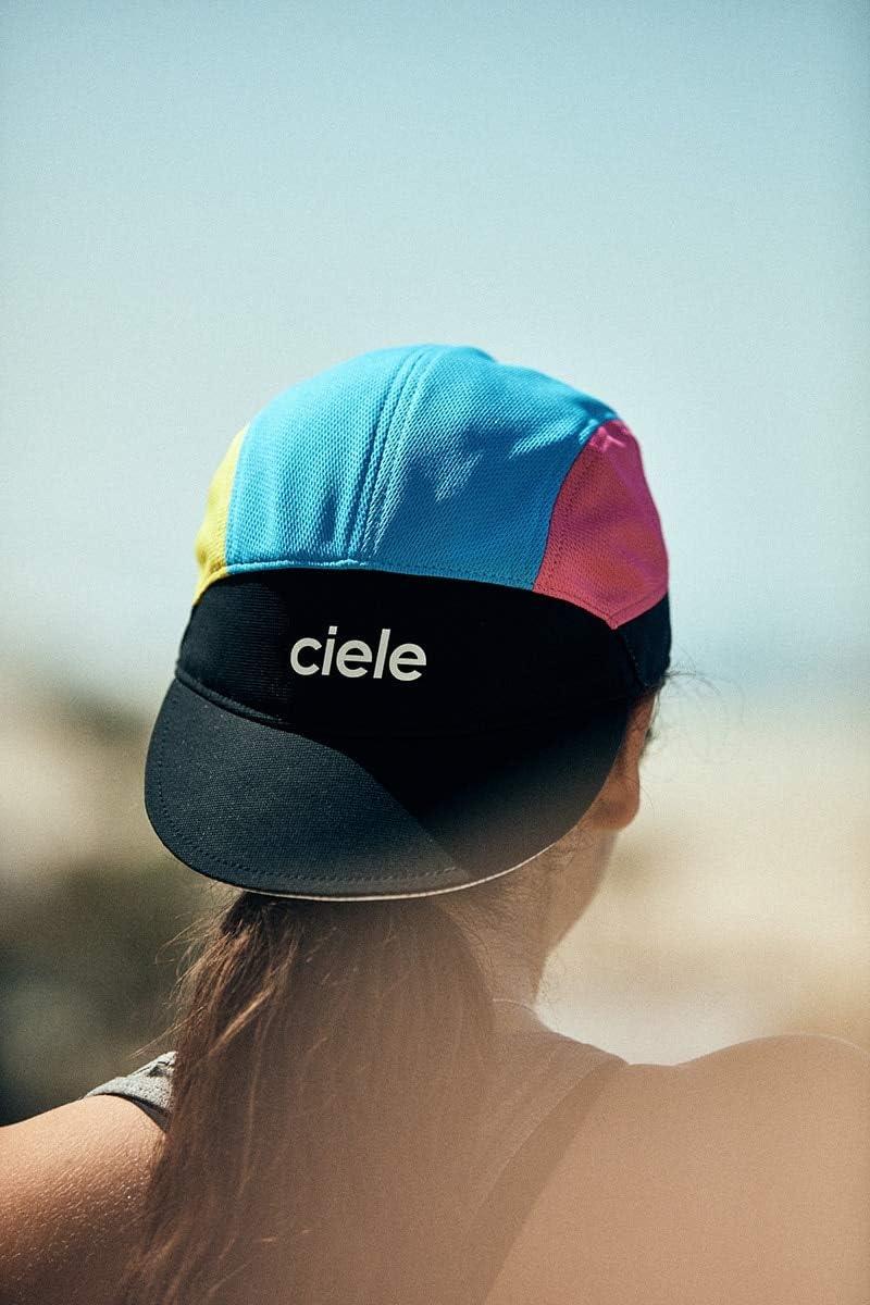 Ciele Fast Cap Decade CMYK Edition