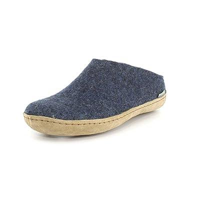Glerups Women's Model B Slipper | Flats