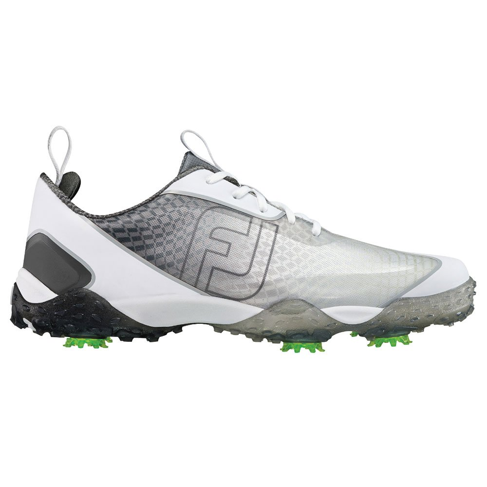 FootJoy Freestyle 2.0 Golf Shoes Charcoal/White 13 Wide Previous Season by FootJoy