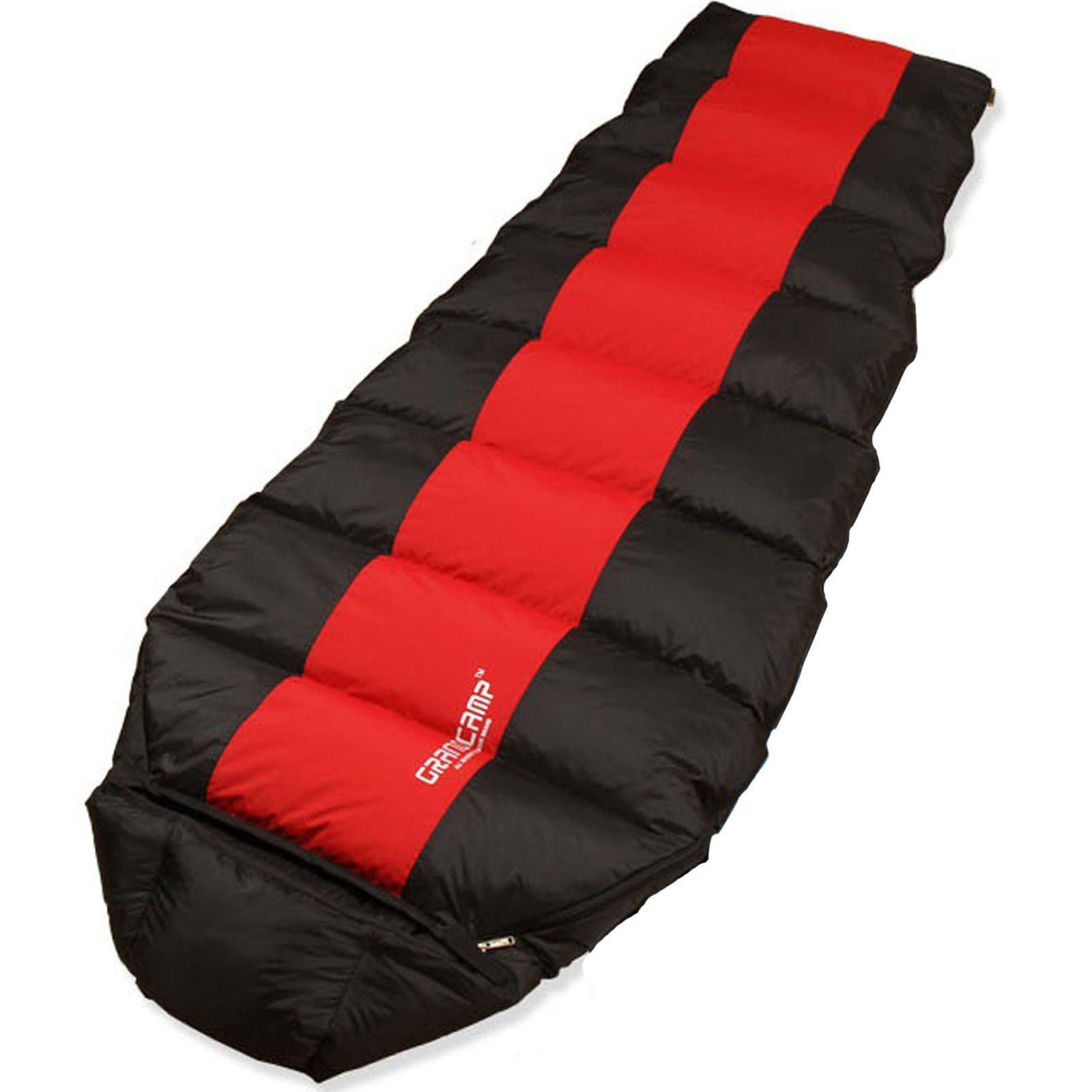 Phantom Goose Down Sleeping Bag -15C/5F Backpacking Camping Hiking Warm Cheap by Sleeping Bag