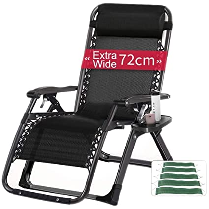 Fantastic Amazon Com Wxf Zero Gravity Patio Folding Reclining Creativecarmelina Interior Chair Design Creativecarmelinacom