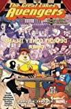 old avengers - Great Lakes Avengers: Same Old, Same Old