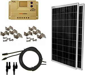 9 Best Solar Panels For Boats Reviews with Buying Guide 2