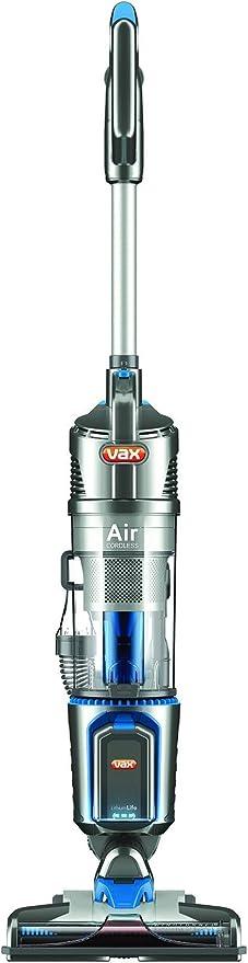 vax cordless duo vacuum cleaner