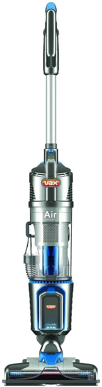 Vax U86 Al B Air Cordless Duo Vacuum Cleaner, 1 L   Silver/Blue by Amazon