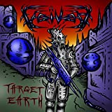 Target Earth (Limited Edition) By Voivod (2013-01-21)