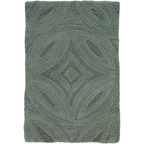 Surya Perspective PSV-33 Transitional Hand Tufted 100% Wool