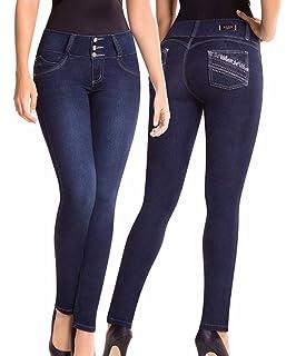 211444177a4c VIRTUAL SENSUALITY CYSM - Women s Push Up Jeans Colombian Butt Lift
