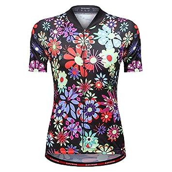 Zzy Outdoor Mountain Bike Team Jersey Suit Women S Cycling Jersey