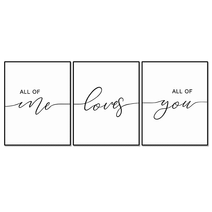 Top 8 Bedroom Signs Wall Decor Above Bed