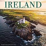 Ireland 2022 Wall Calendar