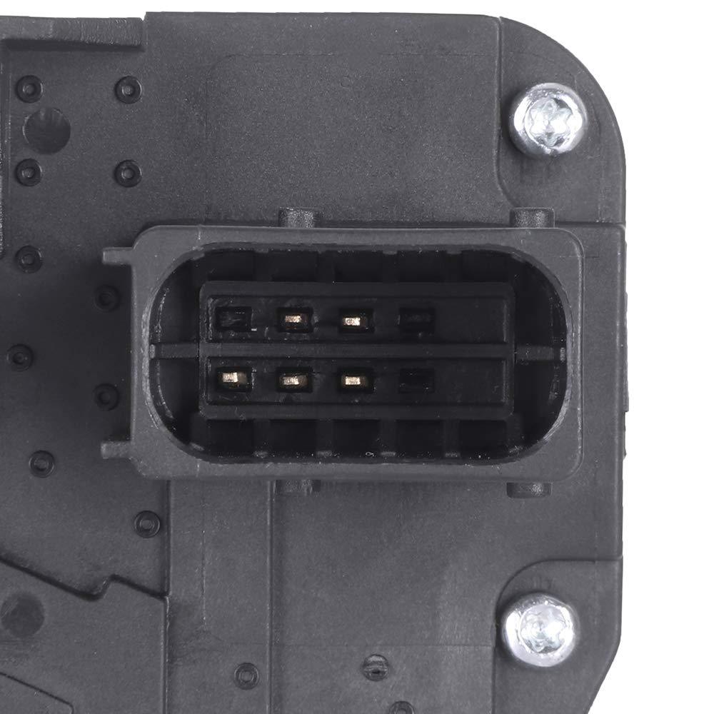 cciyu Front Left Door Lock Actuators Door Latch Replacement Fits for 2003-2007 Cadillac CTS SRX 931-392 25843196