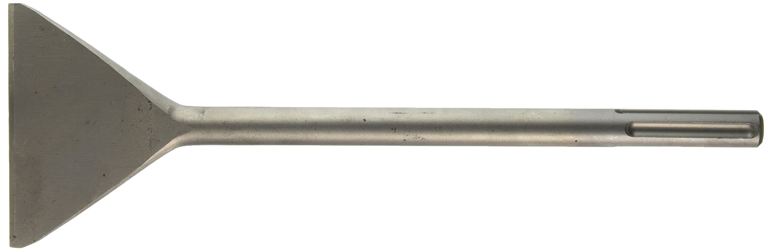 Heller Tools 258890 Spade chisel ''2511'' of SDS-Max, 3.94'' x 13.78''