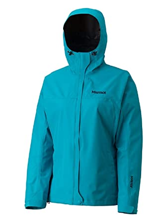 Marmot Women s Minimalist Rain Jacket - Sea Breeze 953717803