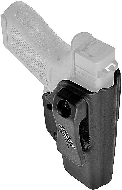 Orpaz Gun Holster for Glock 19 Holster Right Hand