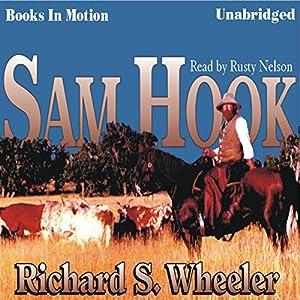 Sam Hook Audiobook