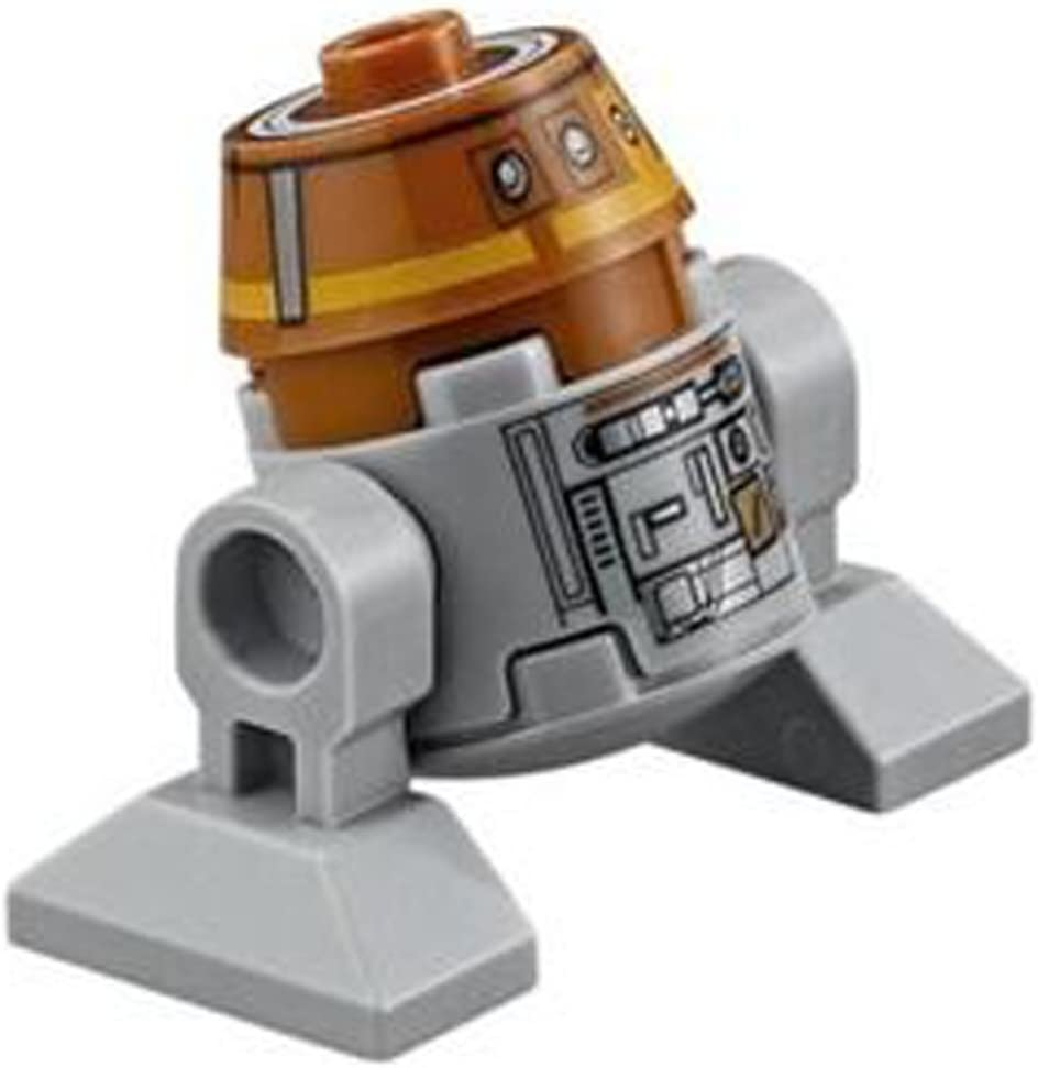 LEGO Star Wars Minifigure -C1-10P (Chopper) Droid