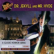 Dr. Jekyll and Mr. Hyde, Volume 2 | Robert Louis Stevenson