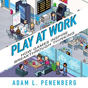 Play at Work Audiobook