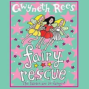 Fairy Rescue Audiobook