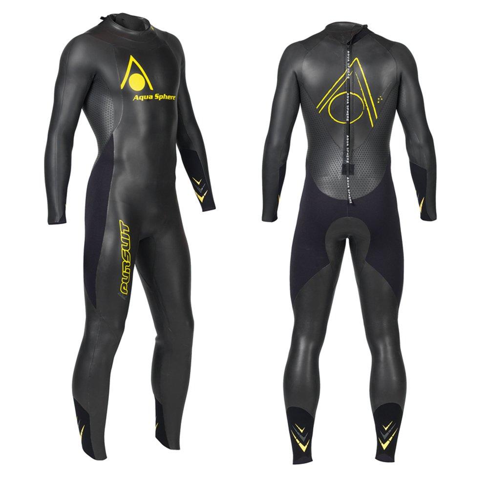 Image of Aqua Sphere Powered Pursuit Wet Suit Wetsuits